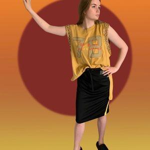 Forever 21 pencil skirt. NWT